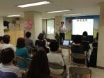 한국가족상담연구소는 풍동어린이집에서 부모교육을 실시했다.