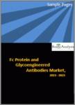 Fc 단백질 및 글리코엔지니어드 항체 시장 보고서가 발행됐다.