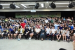 지난 7월 청소년 라돈환경봉사단 발대식이 진행됐다.