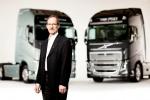 한국-스웨덴 교통안전 포럼에 자동차 생산업체로 유일하게 연사를 맡은 볼보트럭의 교통 및 제품안전 총괄 본부장인 칼 요한 암키스트 (Carl Johan Almqvist)