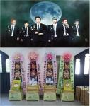 6인조 아이돌그룹 빅스가 지난 10월 5일 이화여대 대강당에서 팬클럽 창단식을 가졌다.
