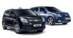 2014년형 쉐보레 올란도 택시 & LPGi
