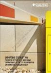 2013 OECD뇌물방지협약 이행보고서가 발표됐다.