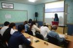 누리다문화학교 수업장면