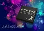 실리콘랩스가 EFM32 ZERO GECKO를 출시한다.