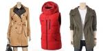 최근, 가을 패션 의류 물량이 쏟아지며 소비자들의 선택의 폭이 넓어지고 있다.
