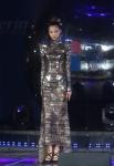 강남구에서 진행된 제7회 강남 패션페스티벌에 중국 북경시 조양구 패션대표단이 참가해 중국 상품 및 디자인 품격을 선보였다.