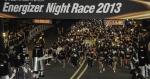 마라톤 페스티벌 에너자이저 나이트레이스 2013이 성공적으로 개최됐다.