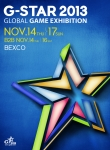 G-Star 2013 Game Investment Market (GI-MARKET) started accepting registration of investors and developers.