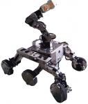 한국기술교육대 로봇연구동아리 가제트팀이 제4회 부산로봇경진대회 - 로봇캡스톤 챌린지 분야에서 대상(특허청장상)을 받았다.