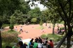 포항시 연일읍 중명생태공원이 가을 정취를 만끽할 수 있는 곳으로 인기를 끌고 있다.