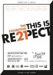 A Matter of Time이 출판사가 편집하는 공간 1984에서 한국 힙합을 주제로 한 사진 전시회, This Is Respect - 2013 한국 힙합을 개최한다.