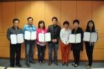 지방선거 출마자를 위한 SNS 선거필승전략 과정 제1기가 개최됐다.