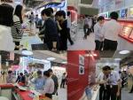 2013 한국전자전(KES 2013)에 한국몰렉스가 참가해 커넥터 제품과 LED 어레이 홀더 제품을 대거 선보였다.