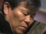 서울역 노숙인들의 대부로 불리는 사단법인 '참좋은친구들' 김범곤 목사
