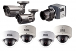 WEBGATE  released new HD-SDI camera models that support one cable solution. One cable solution supports Full-HD 1080p video transmission, camera power and camera control through coaxial cable.