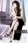 팝페라 가수 이사벨(33)