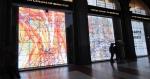 Nemaf art exhibition, 이재중외 7인 페인트월