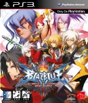 소니컴퓨터엔터테인먼트코리아는 PlayStation®3용 격투 액션 타이틀인 블레이블루 크로노판타스마를 10월 24일 정식 발매한다.
