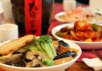 제주KAL호텔 중국관 심향에서는 정통 중국식 저녁 뷔페를 주중과 주말로 구분해 운영 중이며, 홈페이지 예약고객을 대상으로 특별 할인 혜택을 제공하고 있다.