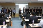 테스토코리아가 제품설명회를 개최한다.