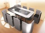 대학생 디자인 공모전 최우수상s-table
