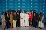 카타르 도하에서 개최된 세계교육혁신회의에 전 세계 각국 교육부 장관들이 참석하여, 교육 분야의 우수관행 및 혁신의 중요성에 대한 의견을 나눴다.