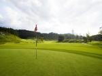알펜시아는 고객 감사 차원에서 이달 말 골프장 폐장일까지 700 골프클럽 그린피 50% 할인 이벤트를 진행한다.