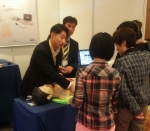 Medical Training Simulator Company BT Well Received at APMSH 2013 in China