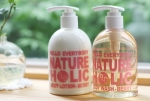 Nature Holic's Berry Body LotionWash