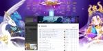 하이브로는 자사의 인기 모바일 육성 게임 드래곤빌리지 공식 커뮤니티의 게시글이 지난달 11일 기준 총 100만건을 넘겼다고 발표했다.