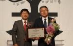 박승호 포항시장이 2013 대한민국 경제리더에 선정됐다.