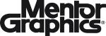 멘토그래픽스 로고