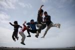 트래블러스맵은 안나푸르나 청소년 등반대를 진행하고 있다.