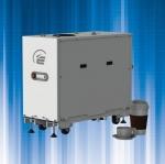Edwards' GXS dry vacuum pump