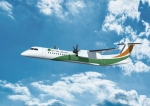 Bombardier Aerospace announced that Abidjan-based airline, Air Cote d'Ivoire, has signed a conditional purchase agreement for two Q400 NextGen aircraft with options for an additional two Q400 NextGen aircraft.