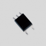 Toshiba TLP2391, a high-speed photocoupler for servo motors and PLCs which works with both plus and minus LED currents