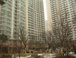 송파구 잠실청운부동산에 잠실엘스 아파트 109㎡(33평형) 반전세 매물이 의뢰되었다.