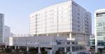 경기도 섬유산업 경쟁력 강화를 위해 생산기반 시설 구축 사업의 일환으로 추진된 경기 섬유․봉제 지식산업센터가 준공됐다.
