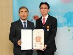 비엠디는 2013 평창동계스페셜올림픽이 성공리에 개최될 수 있도록 공헌하여 국가 체육발전에 크게 이바지한 점을 인정받아 대한민국 헌법에 따라 체육포장을 수여했다.