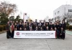 세계적인 상용차 전문그룹인 볼보그룹 산하의 UD트럭코리아가 자사 카고트럭 큐온(Quon) 구매고객 11명을 선정하여 고객체험프로그램인 도쿄 모터쇼 & UD 익스피리언스 프로그램 2013을 진행했다.