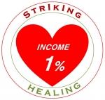 소득 1% 힐링요금제 로고