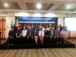 필리핀 에코이노베이션 컨설팅지원사업 최종워크샵이 진행됐다.