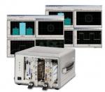 에어로플렉스가 LTE 디지털 무선 테스트 세트 PXI3000을 출시했다.