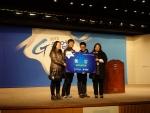 테마여행신문이 G창업 페스티벌 동상을 수상했다.
