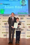 Panasonic Announces Winners of Kid Witness News and Eco Picture Diary Contests at UNESCO Headquarters