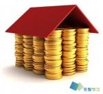 주택담보대출금리 비교사이트가 인기를 얻고 있다.