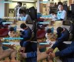 SBS 좋은 아침에 소개된 휴대용 얼룩 지우개 싹스틱에 대한 관심이 뜨겁다.
