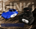이퓨는 카메라 전용 분실 및 도난 방지기인 링키를 출시한다.