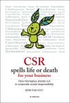 홈플러스의 사회공헌에 대한 사례 탐구(영문판),김태규 기자의 CSR spells life or death for your business
